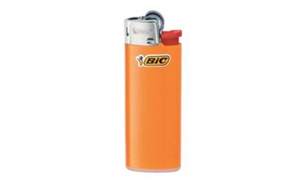 {Bic Lighters Regular, Mini }