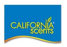 {California Car Scents}