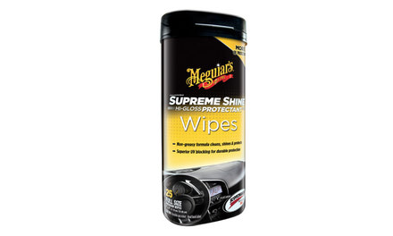 {Meguiar's Cleaning-Waxing-Shining Products}