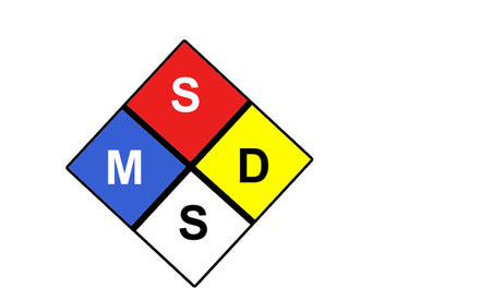Forms - Safety - MSDS