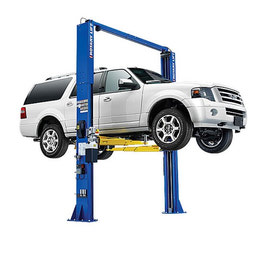 {Automotive Lifts}