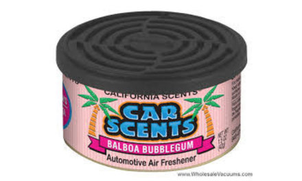 California Scent Pucks & Assortments