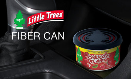 Little Tree Fiber Can 30gr.