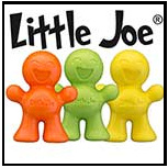 Little Joe-Little Joya-Little Dog-Cowboy Joe