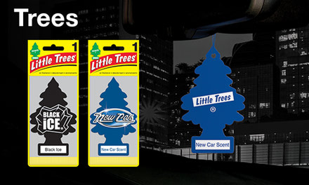 Little Tree Fresheners Regular