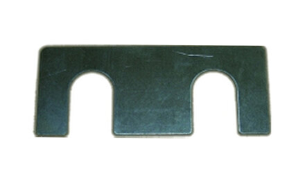 Shims Alignment